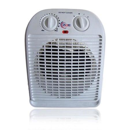 Aurora Fan Heater AFH906R