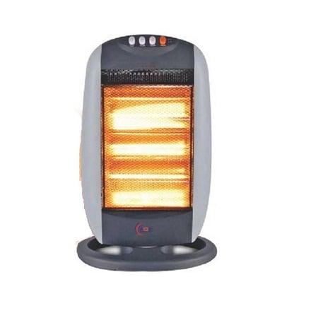 Aurora Floor Type Halogen Heater ASH909R