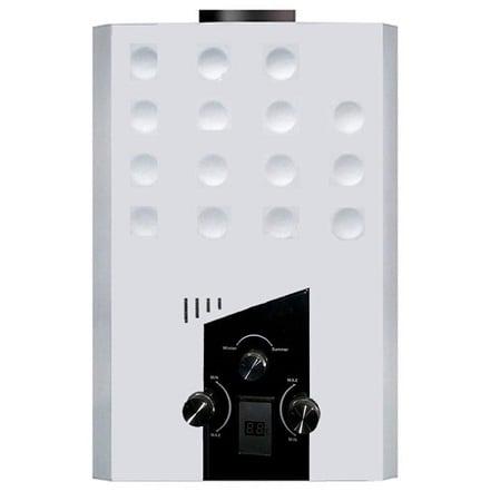Aurora Gas Water Heater AWH-907MD