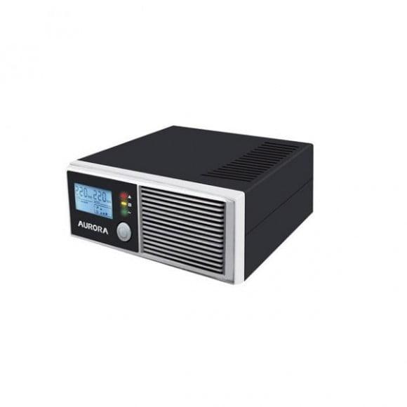 Aurora Inverter 1200VA Classic 720 for Home Usage in Black