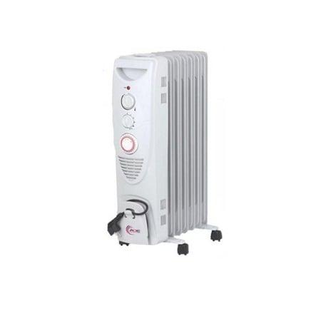 Aurora Oil-Filled Radiator Heater AOH-07FT