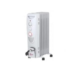 Aurora Oil-Filled Radiator Heater AOH-09FT