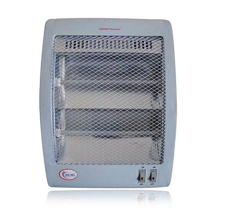 Aurora Quartz Heater ASH808S
