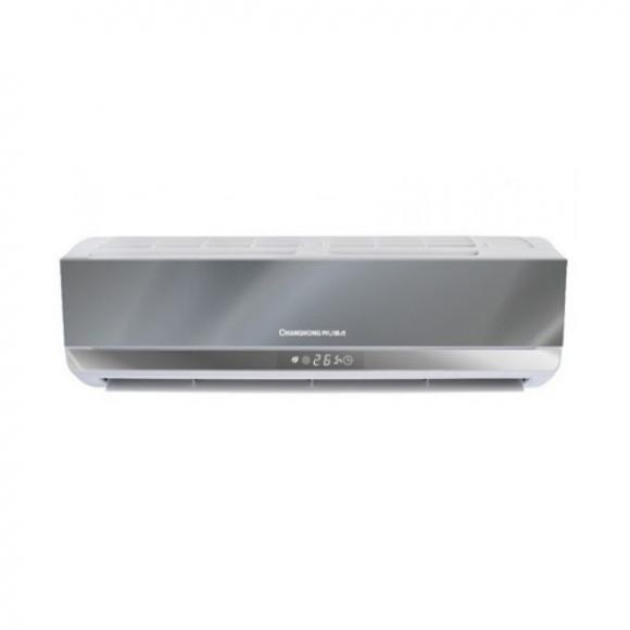 Changhong Ruba Split Air Conditioner – 1.5 Ton – 18Y4D/B – Grey