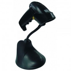 Black Copper 8805 Barcode Scanner