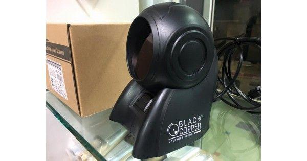 Black Copper BC 7160 Laser Barcode Scanner