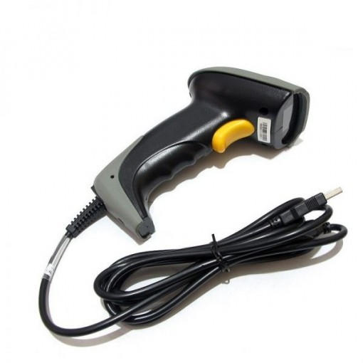 Black Copper BC-9000 Barcode Scanner