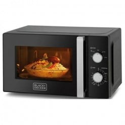 Black & Decker MZ2010P Microwave Oven With Official Warranty