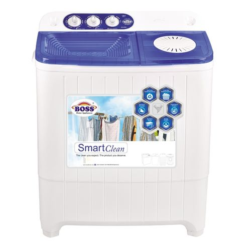 Boss 1.7L Twin Tub Washing Machine K.E-9500