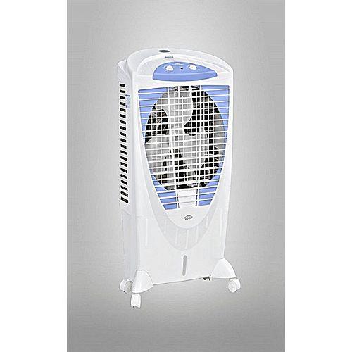 Boss K.E.ECM-7000 – Air Cooler – Blue & White