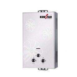 Boss Ken-Star Instant Gas Water Heater K.S-Iz-7.8 CL