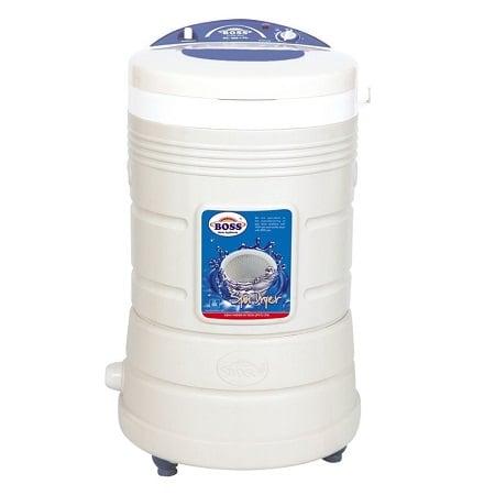 Boss Single Dryer Machine K.E-400