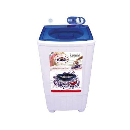 Boss Single Dryer Machine K.E-555-C