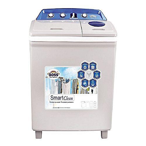 Boss Twin-Tub Washing Machine KE-7500+