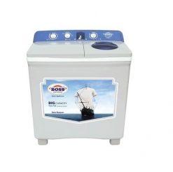 Boss Twin Washing Machine K.E-14000