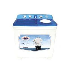 BossTwin Washing Machine K.E-15000