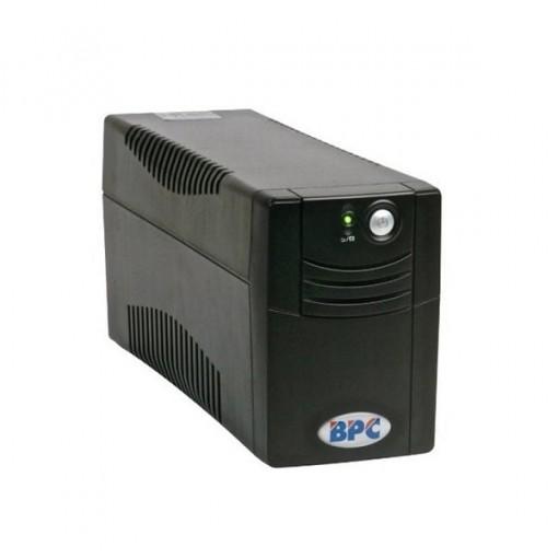 BPC PowerStar Extreme LINE INTERACTIVE UPS – 650 Smart