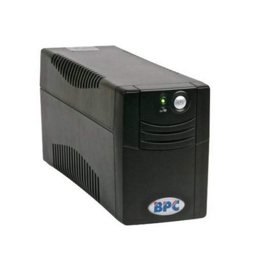 BPC PowerStar LINE INTERACTIVE UPS – 850