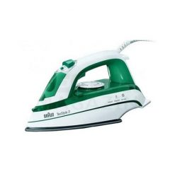 Braun Steam Iron TS-345
