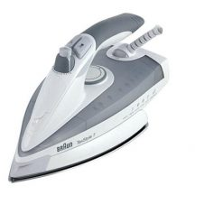 Braun Steam Iron TS-775