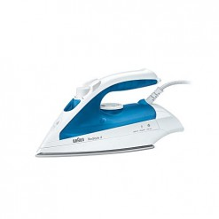 Braun TS340 Steam Iron Braun