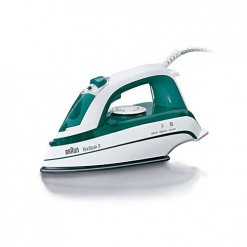 Braun TS345 Steam Iron