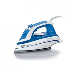 Braun TS355A steam iron