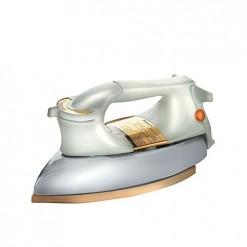 Cambridge Appliance CA DI328 Iron Golden Gray