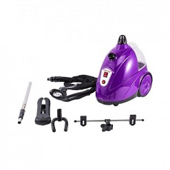 Cambridge Appliance CA Garment Steamer GS03 Purple