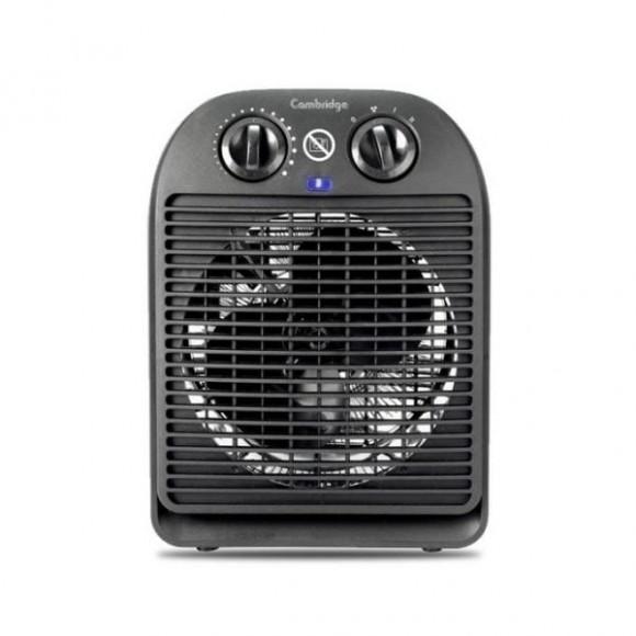 Cambridge Appliance Fan Heater FH-0036