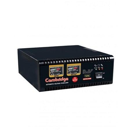 Cambridge Appliance Stabilizers – C12