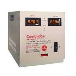 Cambridge Appliances Stabilizer C 75 DM