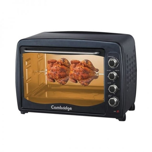 Cambridge EO-6171 Electric Oven With Official Warranty