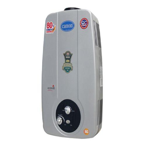 Canon 10Ltr Instant Geyser Gas Model# INS-20D Plus
