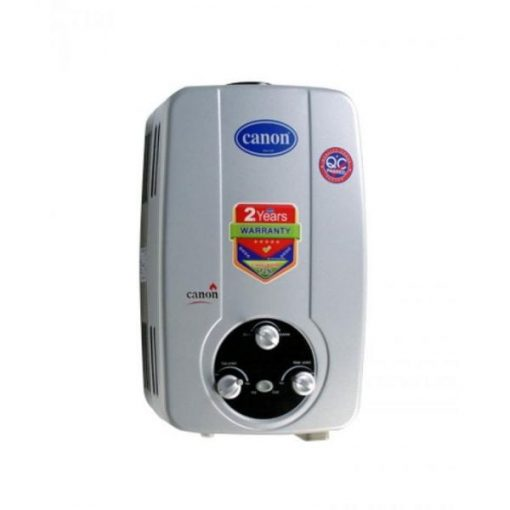 Canon 6 ltr Instant Geysers Gas Water Heater 16 D