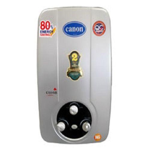 Canon 6Ltr Instant Geyser Gas Model# INS-16D Plus