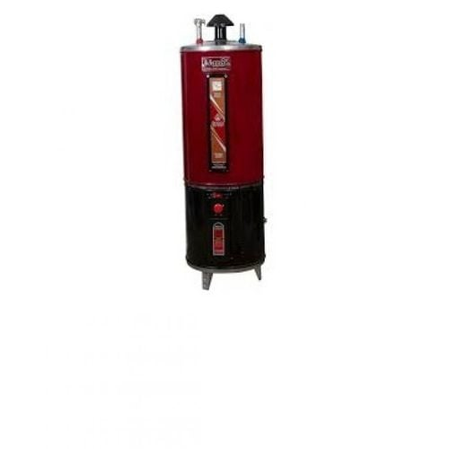 Canon Electric & Gas Water Heater Gwh-35T in Red