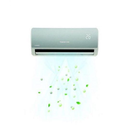 Changhong Ruba 1 Ton Heat & Cool Inverter AC, CSDH-12SA02G