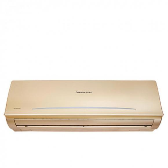 Changhong Ruba 1 Ton Inverter Split Air Conditioner CSDH -12KE Golden