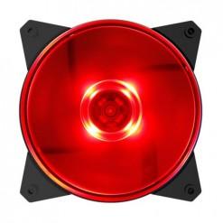 Cooler Master MasterFan MF120L Red (R4-C1DS-12FR-R1)