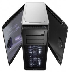 Corsair 760T Graphite Full Tower Case