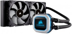 Corsair H100i Extreme Performance CPU Cooler