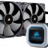 Corsair H115i Extreme Performance Liquid CPU Cooler