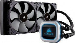 Corsair H115i Extreme Performance Liquid CPU Cooler