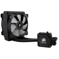 Corsair H80i v2 High Performance Liquid CPU Cooler
