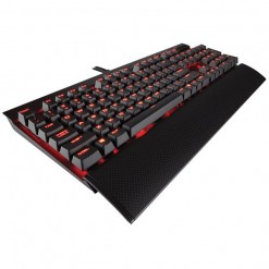 Corsair K70 RAPIDFIRE Mechanical Gaming Keyboard - CH-9101024-NA