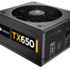 Corsair TX650 650 Watts 80 PLUS® Bronze PSU