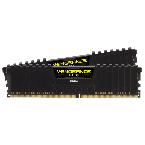 Corsair Vengeance DDR4 16GB 3200Bus LPX
