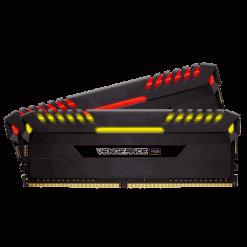 Corsair Vengeance DDR4 16GB 3200Bus RGB