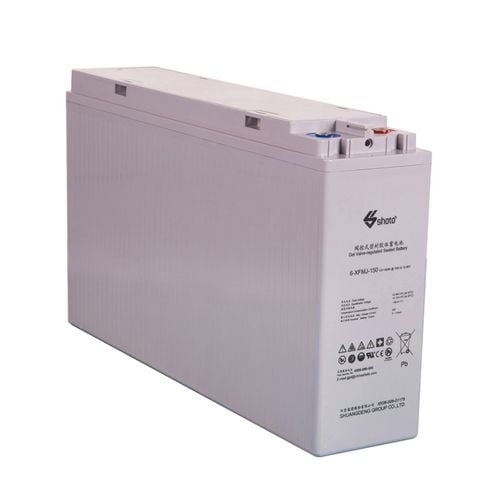 Crown Sealed Lead Acid Vrla Dry Battery